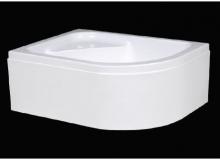 asimetrik bathtube